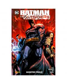 Batman e gli Outsiders 3:...