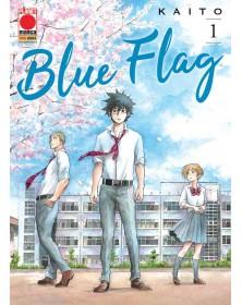 Blue Flag 1 - Prima ristampa