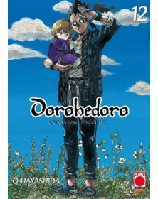 Dorohedoro 12 - Seconda...