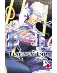 Platinum End 3 - Prima...