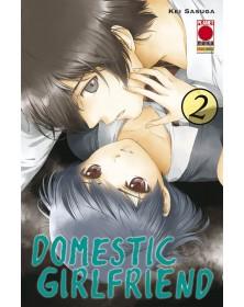 Domestic Girlfriend 2 -...