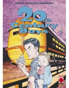 20th Century Boys 2 -...