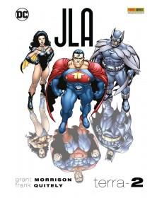 JLA: Terra 2