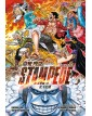 One Piece il film: Stampede...