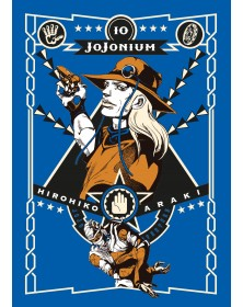 Jojonium 10