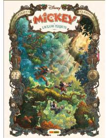 Mickey e l'oceano perduto +...