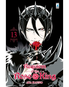 Requiem Of The Rose King 13