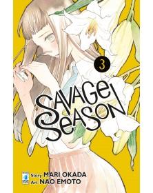 Savage Season 3