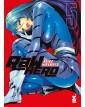 Raw Hero 5