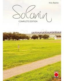 Solanin Complete Edition -...