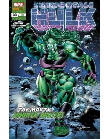 L'immortale Hulk 33 - Hulk...