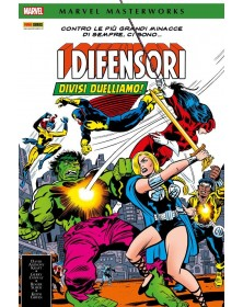 I Difensori 6 - Marvel...