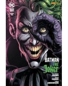Batman: Tre Joker 3 - DC...