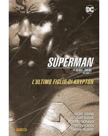 Superman Di Geoff Johns 1:...