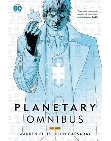 Planetary - DC Vertigo Omnibus