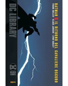 Batman: Il Ritorno del...