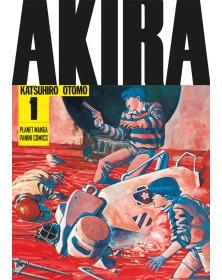 Akira 1 - Nuova edizione