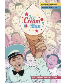 The Ice Cream Man 1:...