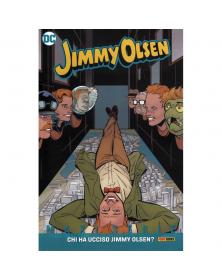 Jimmy Olsen: Chi Ha Ucciso...