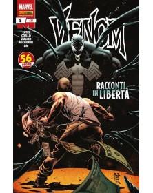 Venom 8 - Arretrato