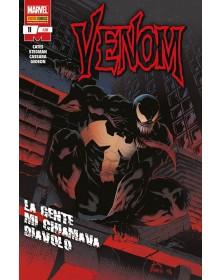 Venom 11 - Arretrato