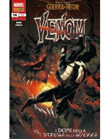 Venom 14 - Arretrato