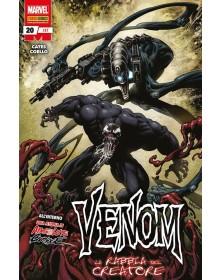Venom 20 - Arretrato