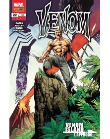 Venom 22 - Arretrato