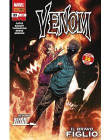 Venom 23 - Arretrato