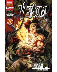 Venom 24 - Arretrato
