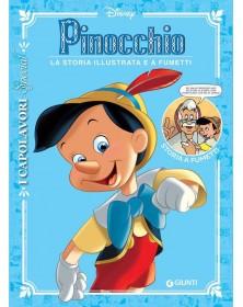 Pinocchio: I capolavori...