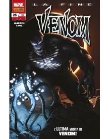 Venom 25 - Arretrato