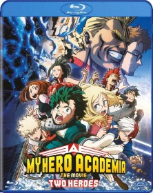 My Hero Academia - The...