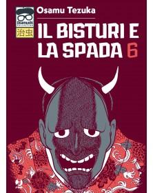 Il Bisturi e La Spada 6