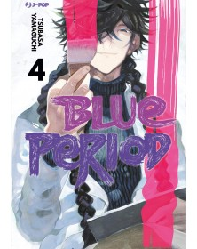 Blue Period 4