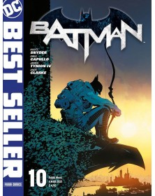 Batman di Scott Snyder e...