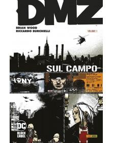 DMZ 1: Sul Posto
