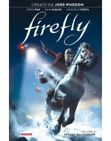 Firefly 3: In fuga dal passato