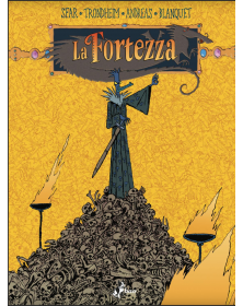 La Fortezza Volume 2