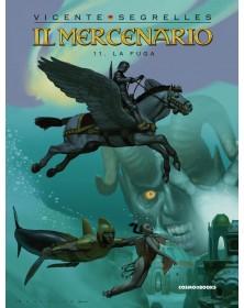 Il mercenario 11: La fuga