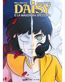 Daisy e la maschera spezzata