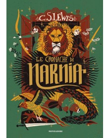 Le cronache di Narnia -...
