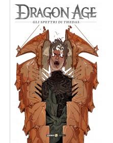 Dragon age 4: Gli spettri...