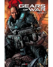 Gears of war 5 - Mezzanotte