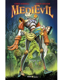 Medievil - La battaglia di...