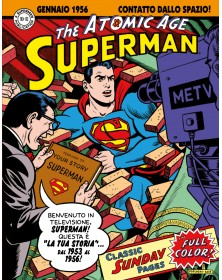 Superman atomic age 2