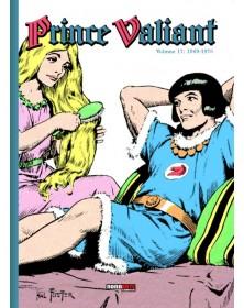 Prince valiant 17