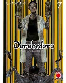 Dorohedoro 7 - Seconda...