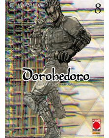 Dorohedoro 8 - Seconda...