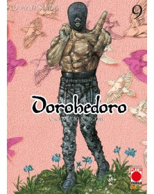 Dorohedoro 9 - Seconda...